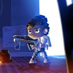 Little Ripley's Destiny 1